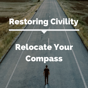 Relocate Your Compass