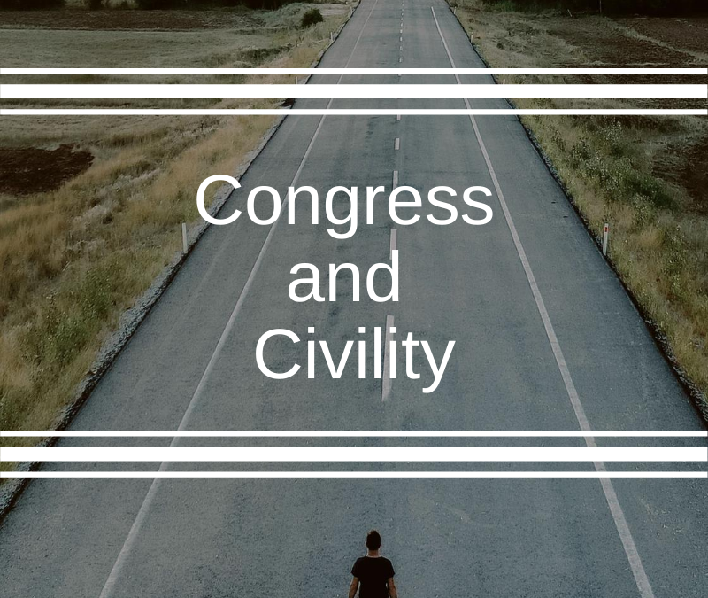 Congress and Civility